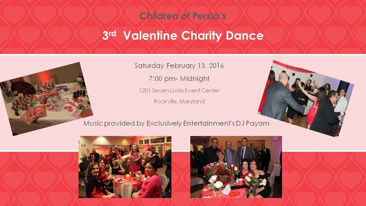 Charity Dance 2016 AD